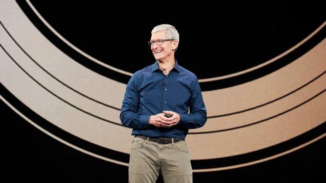 iPhone 12 phone launch