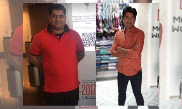Lost 45kgs