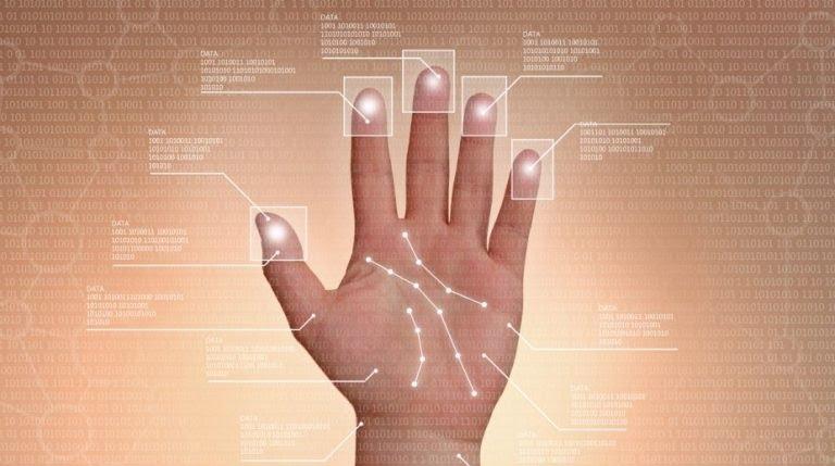 Stretchable Skin Sensor in VR tech