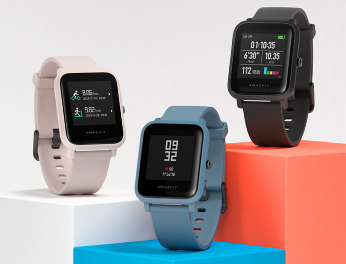 Xiaomi Budget watches