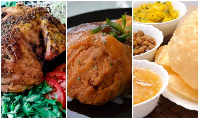 foods lahore