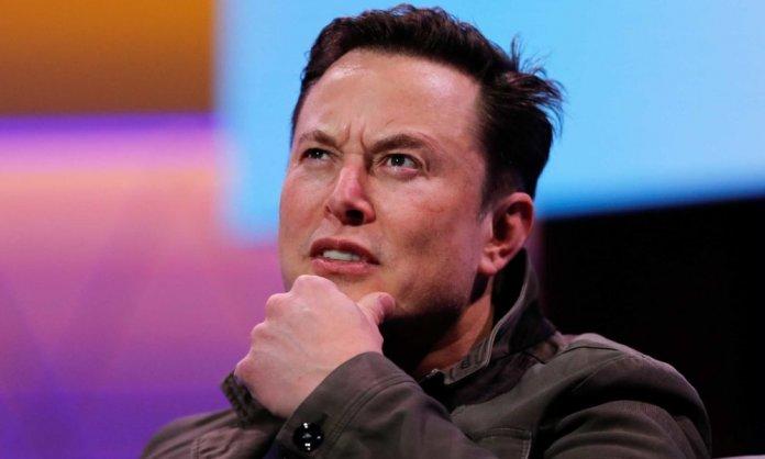 Elon Musk to be third richest man