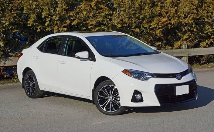 Non-Hybrid car vehicle