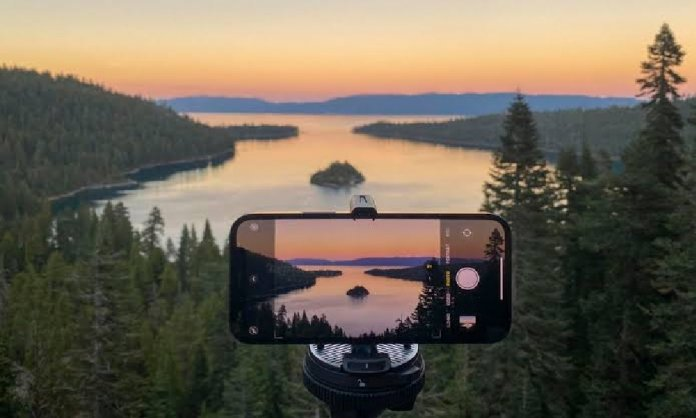Iphone 12 tips to step-up photography game