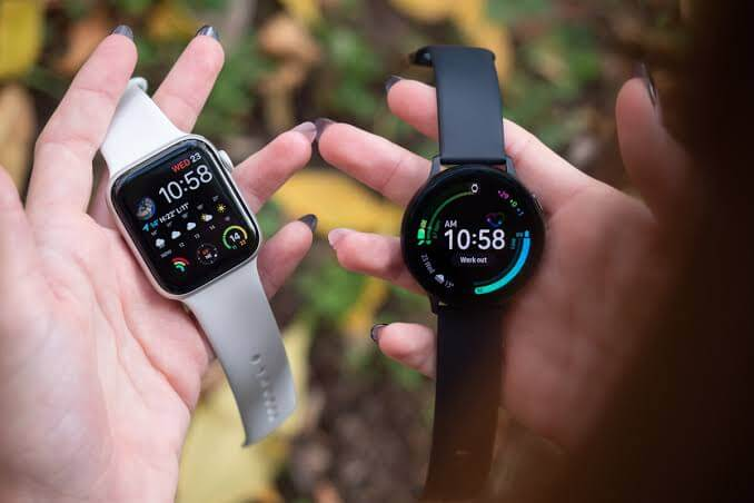 Smart Watches new norm