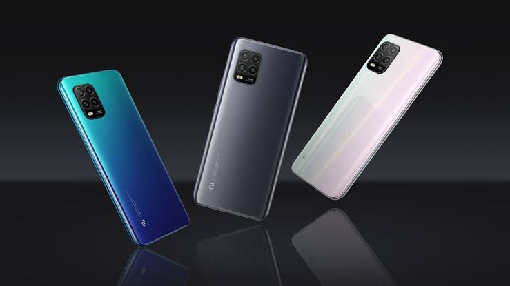 Xiaomi Mid-Range Phones