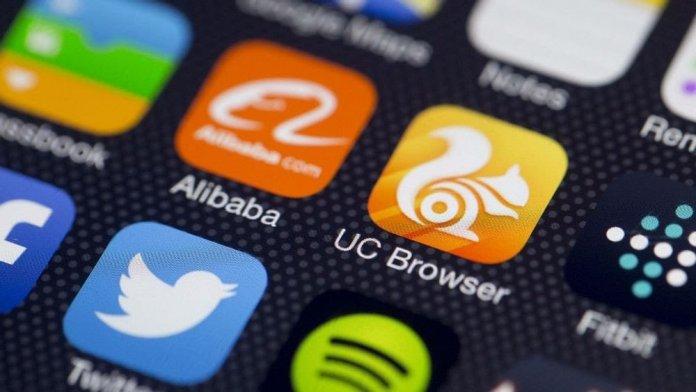 Popular Phone Apps