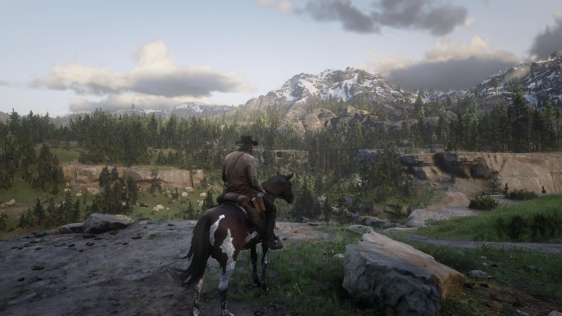 Red Dead Ps5 supercharged experience