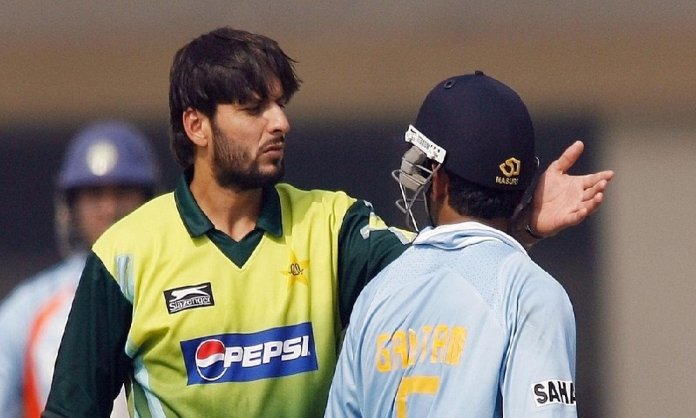 Cricketers and controversial Statements