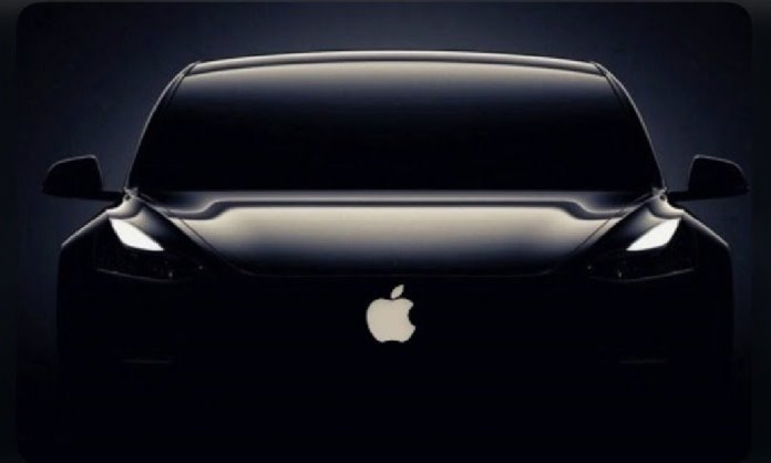 Apple to launch rumored car