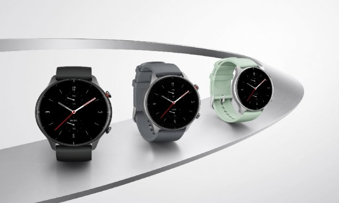 Amazfit cheap Smartwatches to buy