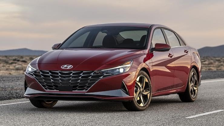 Elantra and everything to know