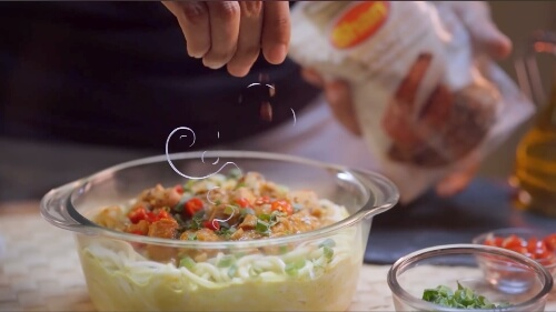 shan foodpanda