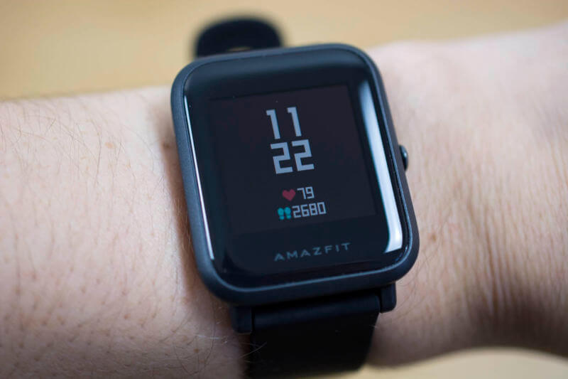 Smartwatches by Amazfit