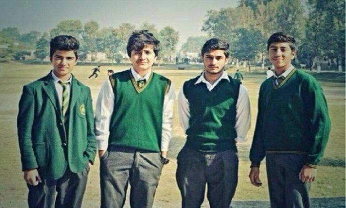 APS Peshawar Attack Heroes