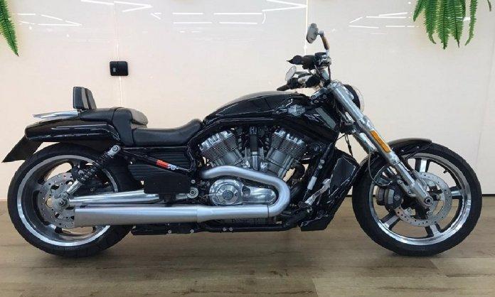 Harley davidson motorcycle worth buying