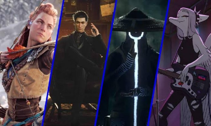 January 2021 Biggest Video Game Releases