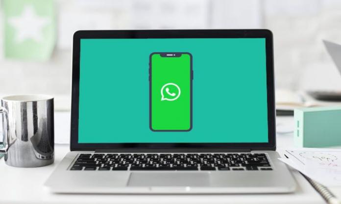 whatsapp, video call