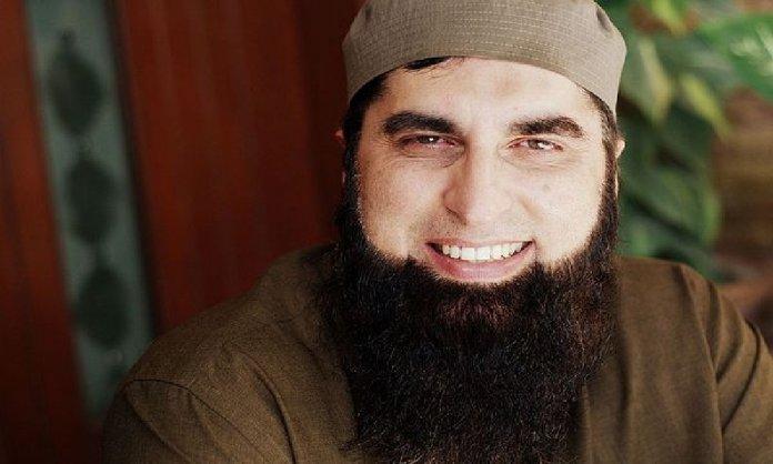 Junaid Jamshed and His Best Naats