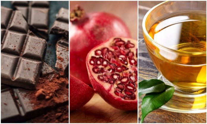 foods to make you look younger