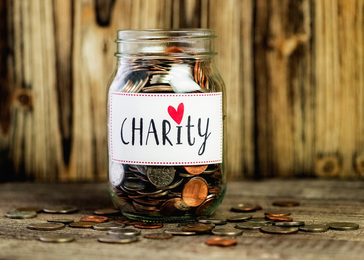 thrift stores charity