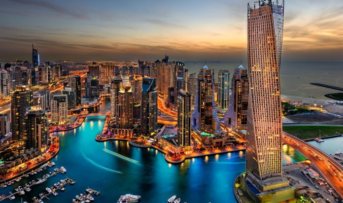 new law changes in UAE