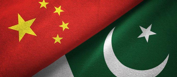 Pakistan on venture with China