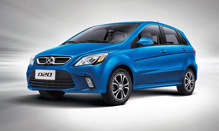 BAIC to release new vehicles in Pakistan