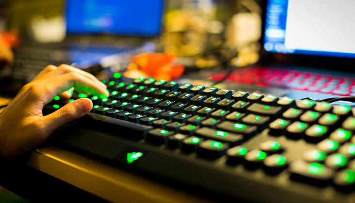 Online gaming trends now