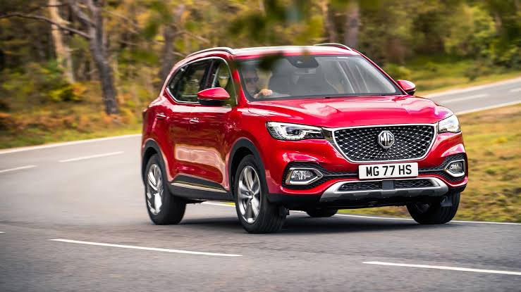 MG motors allowed to Assemble
