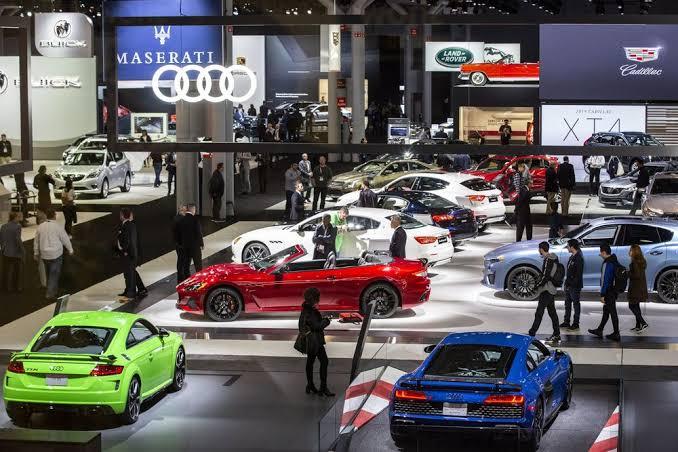 Auto Show Pakistan 2021