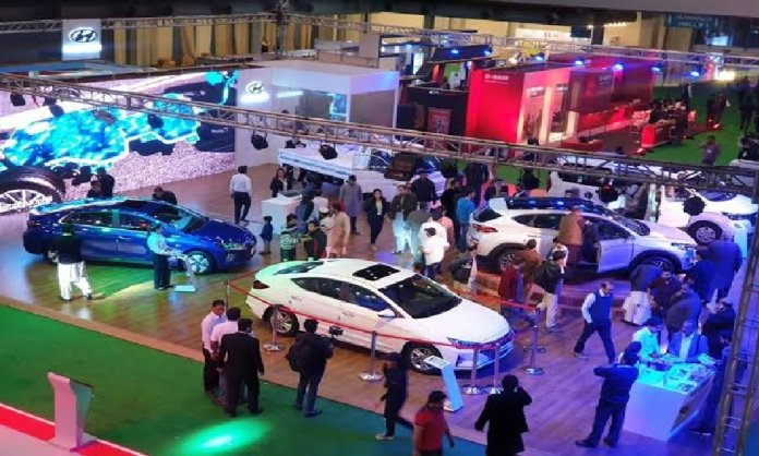 Pakistan Auto Show 2021 and everything to know