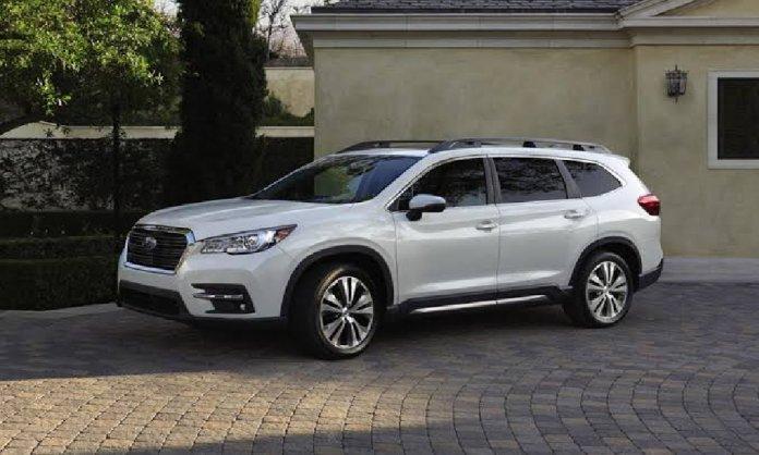 Subaru vehicle ad and sibling fighting