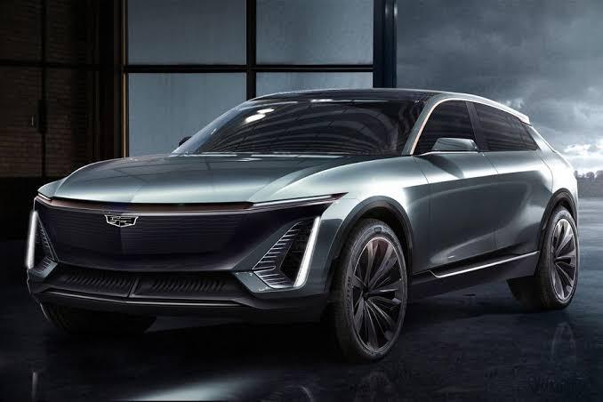 General Motors to overtake