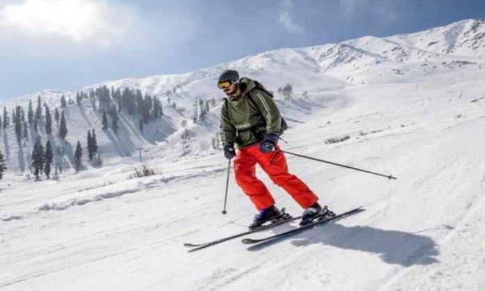 Pakistani Athletes Shine At 2nd Pakistan International Snowboarding Championship