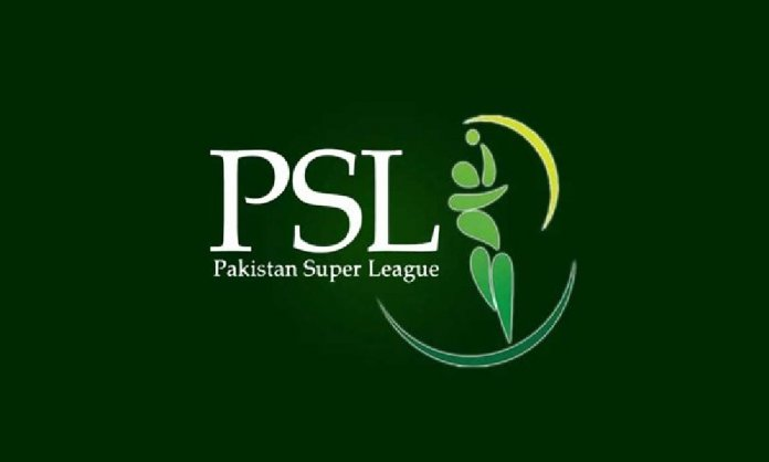 PSL and starting Soon