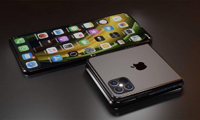 Apple Foldable to replace iPad Mini