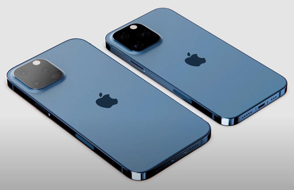 details on Apple iphone 13