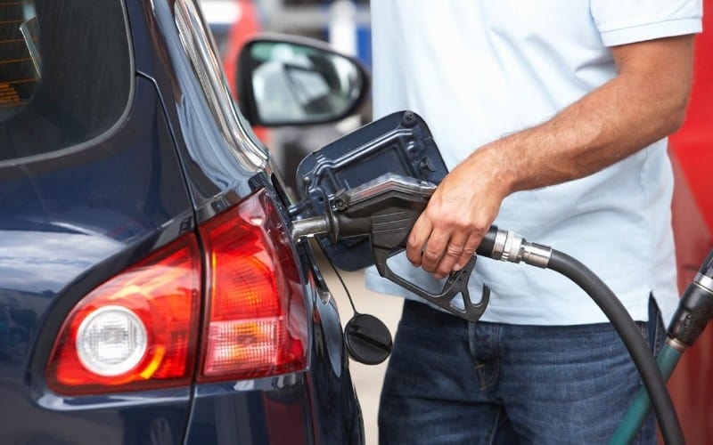 wrong fuel pump in vehicles