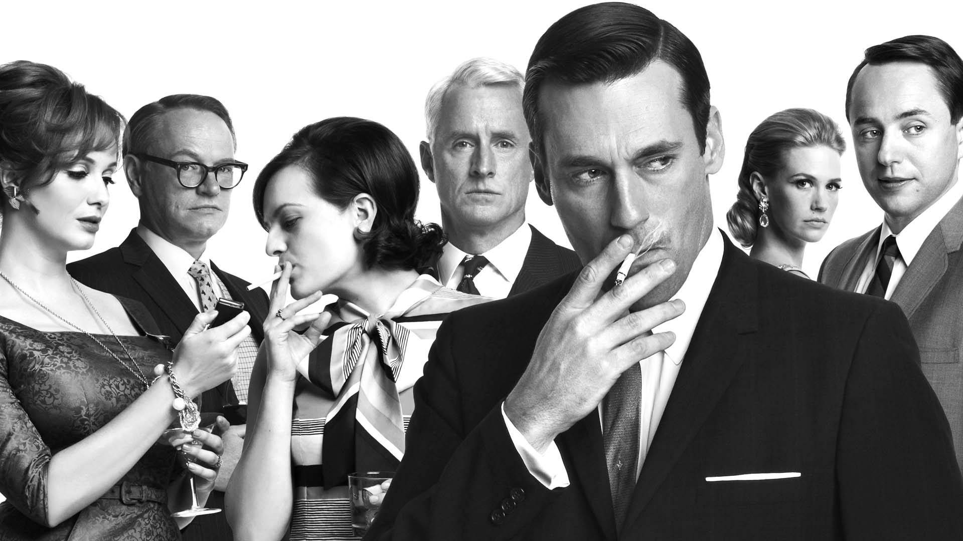 Mad Men and Advertisements