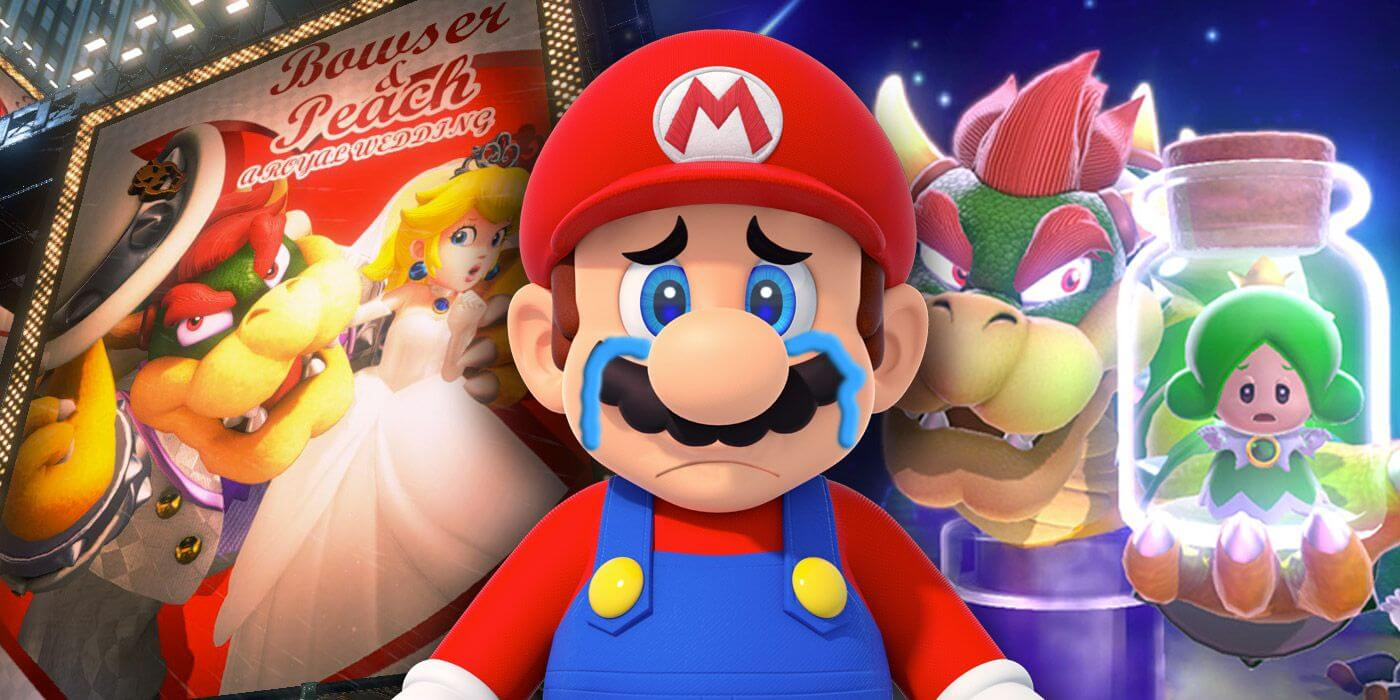 Mario Game for feb 2021