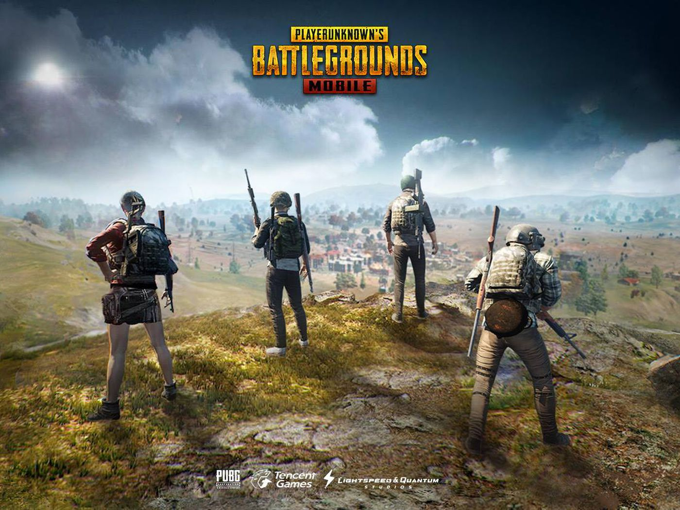 Top PUBG players in Pakistan