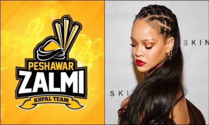 Rihanna PSL