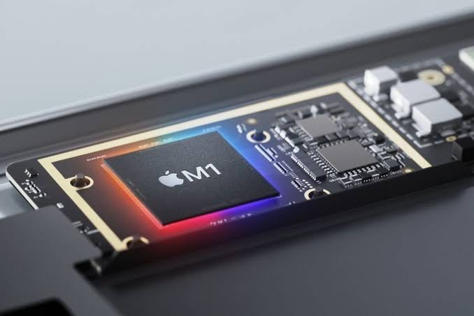 Apple and Intel new battle