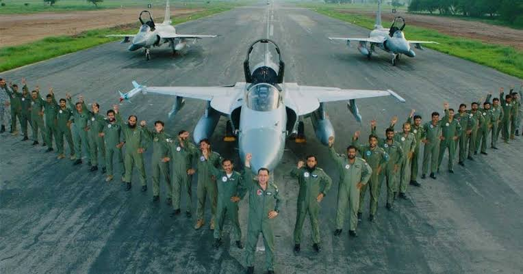 Air Force song release