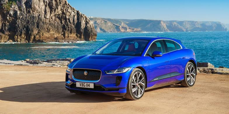 Jaguar and combustion engines