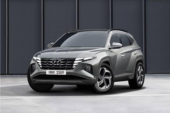 Hyundai denies involvement