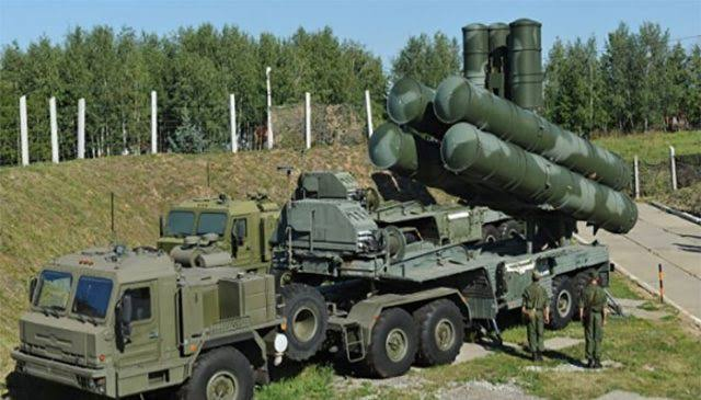 Defense system for Pakistam
