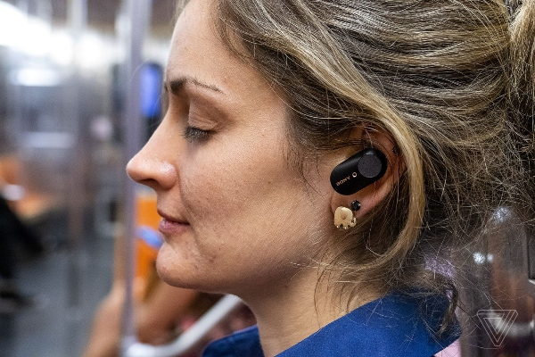 sony next generation earbuds