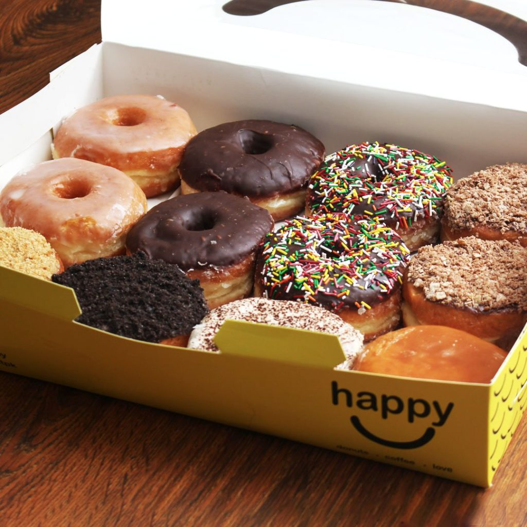 5 Best Donut Places You Need To Try In Karachi